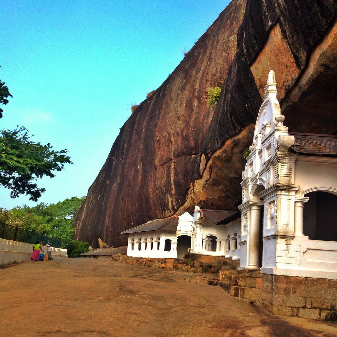 dambulla-srilanka