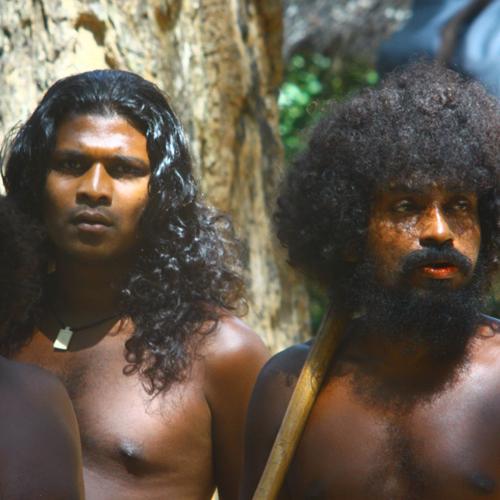 srilanka-tribe